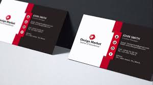Logo Design Ideas For Business Cards Premium Business Card Design