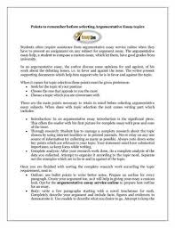 argumentative essay ideas argumentative essay argumentative essay ideas for middle school