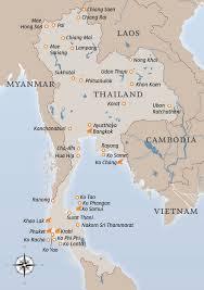 Asian trails thailand cambodia