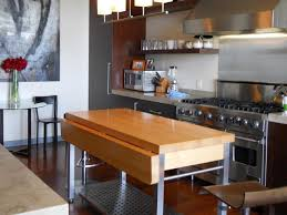 choosing the moveable kitchen islands. Image Of: Movable Kitchen Island With Seating Choosing The Moveable Islands D