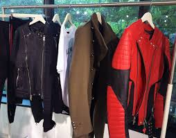 as you can see the collection is rich with the authentic essence and dna of balmain which made the collaboration into an all new level