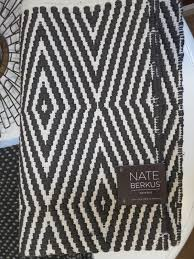 jc penney rugs with area rugs on clearance black and white