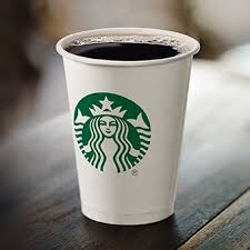 starbucks coffee. Delighful Starbucks Freshly Brewed Coffee Inside Starbucks
