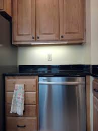 Led Lighting Under Cabinet Lighting Milwaukee Electrician