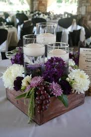 Best 25+ Wedding table centerpieces ideas on Pinterest | Rustic centre  pieces, Table centre pieces wedding and Wedding centerpieces