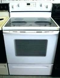 frigidaire glass glass top stove s glass top stove heating frigidaire glass cooktop replacement frigidaire glass