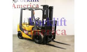 forklift america rentals, service, parts in st louis, missouri Hyster Forklift S50XM Wiring-Diagram 5,000 lb tcm fg25t7g pneumatic forklift low h