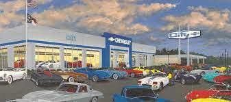 Rick Hendrick City Chevrolet Chevrolet Dealer In Charlotte Nc
