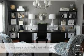 fair dining room office beautiful interior design ideas for dining room design beautiful dining room office