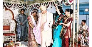 Sindhi Wedding Customs Traditions Rituals Dresses