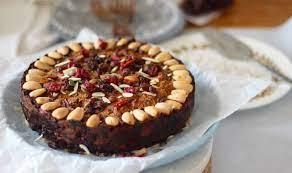 No bake chocolate coconut balls. 22 Healthy Christmas Dessert Recipes Gluten Free Refined Sugar Free