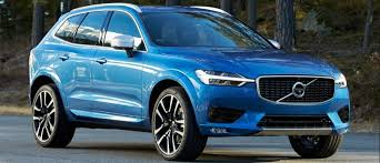 volvo new car release2018 Volvo XC60 Release Date Interior Review Exterior Engine