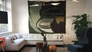 current furniture trends. Textile Wall Hangings Are Still A Strong Trend, Especially With Modern Take. Current Furniture Trends G