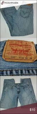 Levis Husky Jeans Size Chart Bedowntowndaytona Com