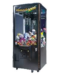 Vending Machine Manual Pdf Magnificent ICE Pinnacle Junior Plush Toy Crane OEM Parts Service Game Manuals