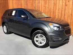 Used Chevrolet Equinox For Sale Thomasville, GA - CarGurus