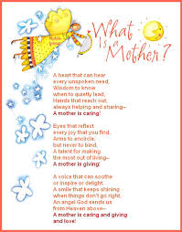 Small Picture Best 25 Poems for mothers day ideas on Pinterest Mothers day