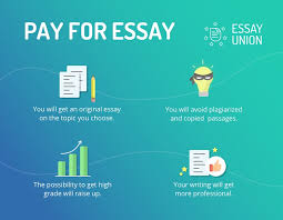 are you ready to pay for essay
