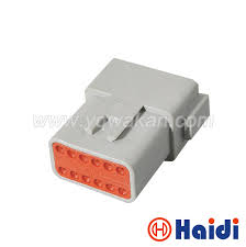 high quality 12pin connector buy cheap 12pin connector lots from shipping 5sets kit wire harness 12pin male connector dt04 12p mainland
