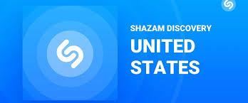 New Top Charts Apple Musics Shazam Discovery Top 50 Chart Focuses On