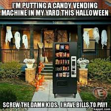 Halloween Candy Vending Machine Inspiration I'm Putting A Candy Vending Machine In My Yard This Halloween