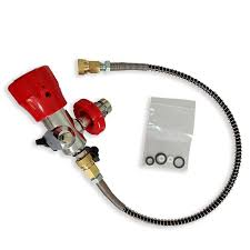 AC901 Acecare refill Carbon Fiber/<b>Paintball</b> Tank/Cylinder <b>Airforce</b> ...