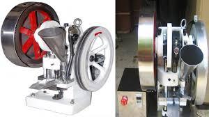 single punch tablet press machine pills making equip cal pressing machinery prensa de tabletas you