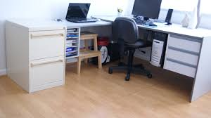office home decorating office. Declutter Home Office Organised Work Space Decorating
