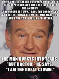 Robin Williams Quote Best RIP Robin Williams