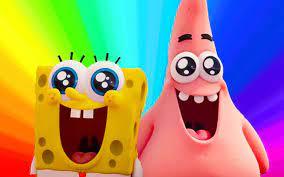 Spongebob and Patrick Wallpaper ...