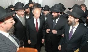 The Secret Of Putin's Positive Relationship With Jews - The Yeshiva World