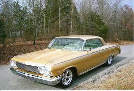 Vintage Cars around Searcy
