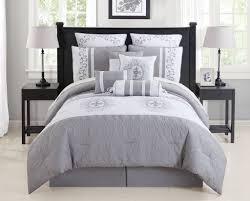 white california king comforter. Gray And White California King Comforters With Rustic Black Wood Comforter