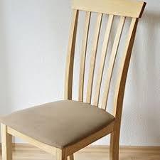 building a chair tutorial