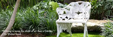 garden items. Garden Antiques Items U