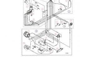 mercruiser thunderbolt ignition wiring diagram wedocable mercruiser thunderbolt ignition wiring diagram more my 1990 50 lx v8 mercruiser thunderbolt iv ign only
