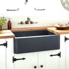 Farm Sink For Kitchen Farmhouse Sink In Kitchen Best Farmhouse Sinks