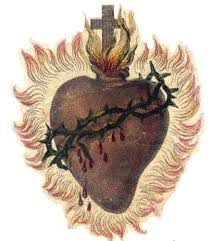 Image result for sacred heart Jesus