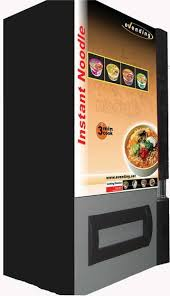Noodle Vending Machine For Sale Delectable Instant Noodle Vending Machineid48 Product Details View