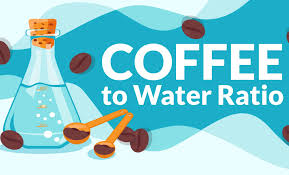Pour Over Coffee Ratio Chart Coffee To Water Ratio Calculator Charts For Every Method