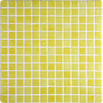 <b>Мозаика стеклянная</b> однотонная <b>Ezarri Niebla</b> 2526-В купить в ...