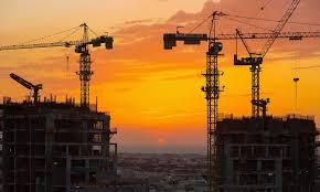 Building Construction 53 Middle East Construction News