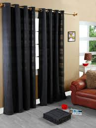 curtains for living room with black furniture curtain ideas blackoutite and living room with post