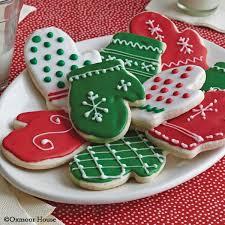christmas sugar cookies recipe. Perfect Cookies Inside Christmas Sugar Cookies Recipe R