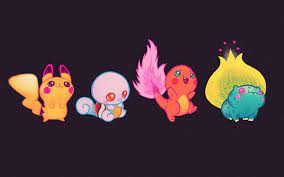 Baby Pokémon Wallpapers - Wallpaper Cave