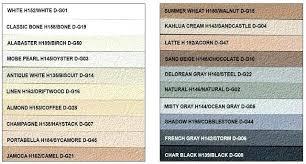 Bostik Caulk Color Chart Bostik Dimension Grout Colors