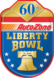 autozone logo png. Wonderful Logo In Honor Of This Special Milestone Season The AutoZone Liberty Bowl Is  Unveiling Its U201cDiamond Anniversaryu201d Logo Which Will Be  On Autozone Logo Png