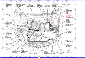 where is the ecu located on a 2007 ford fusion se 3 0 2013 Ford Fusion Wiring-Diagram at 2013 Fusion Wiring Diagram Tire Pressure Monitor