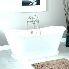 kohler villager bathtub cast iron tub memoirs bathtub enameled cast iron tub bathtubs s reviews villager