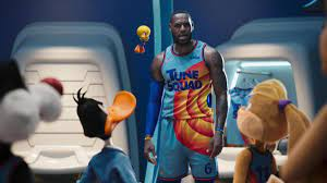 Watch Space Jam: A New Legacy In The UK ...